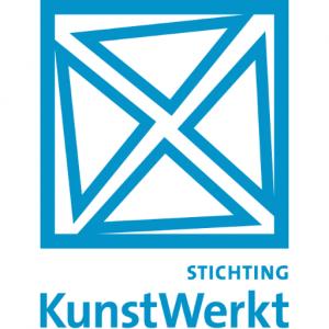 Logo Stichting KunstWerkt.